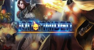 Ion Maiden game