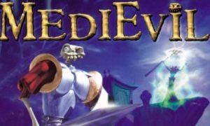 MediEvil game