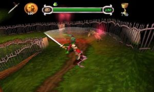 MediEvil pc game full version