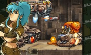 Metal Slug 7 game free download for pc full version