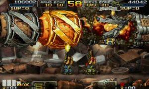 Metal Slug 7 pc game free full version