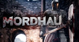 Mordhau game