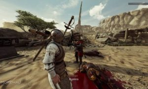 Mordhau game for pc