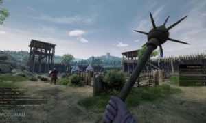 Mordhau pc download