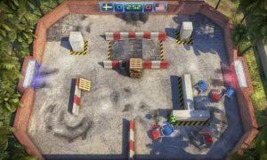 Robot Soccer Challenge pc game full version