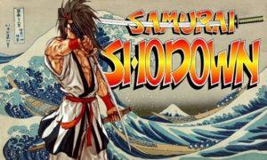 Samurai Shodown game