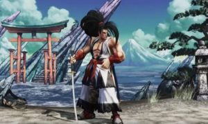 Samurai Shodown game for pc