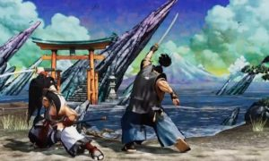 Samurai Shodown pc game free full version