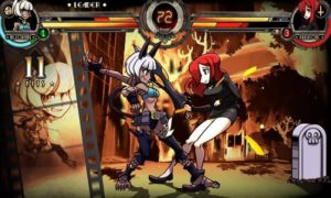 Skullgirls game free download for pc full version