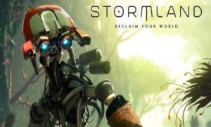 Stormland game