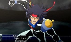 Super Robot Wars T game free download for pc full version