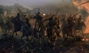 Total War Attila for pc