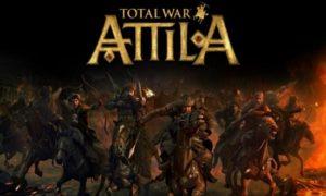 Total War Attila game