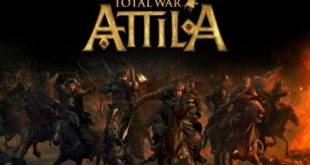 Total War Attila game