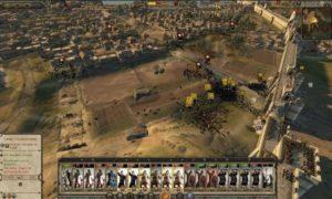 Total War Attila pc game full version
