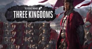 Total War Three Kingdoms game