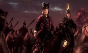 Total War Three Kingdoms pc game full version