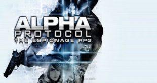 Alpha Protocol game