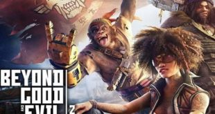 Beyond Good and Evil 2 game