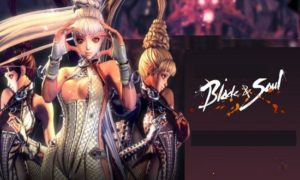 Blade and Soul game