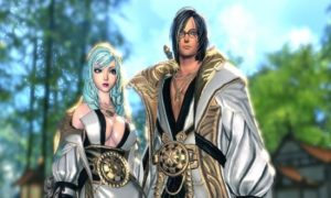 Blade and Soul game for pc