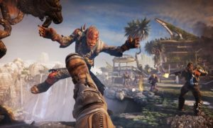 Bulletstorm game free download for pc full version