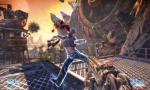 Bulletstorm pc game full version