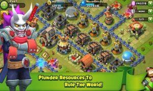 Castle Clash for windows 7 full version