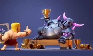 Clash Royale game for pc