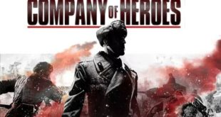 Company of Heroes game