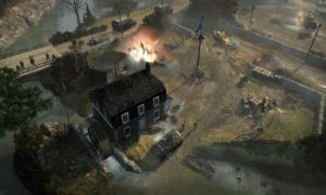 Company of Heroes pc download