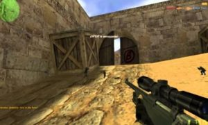 Counter-Strike 1.6 pc game full version