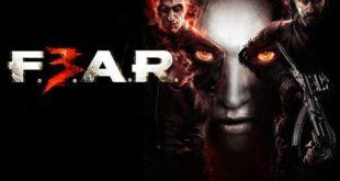 F.E.A.R. 3 game
