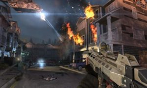 F.E.A.R. 3 game for pc