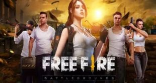 Garena Free Fire game
