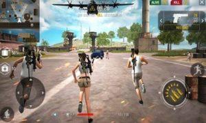 Garena Free Fire pc game full version