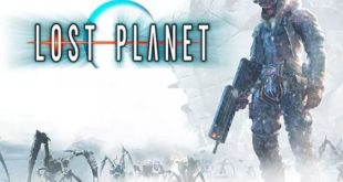 Lost Planet game