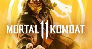 Mortal Kombat 11 game