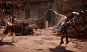 Mortal Kombat 11 game free download for pc full version
