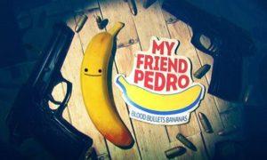 My Friend Pedro game