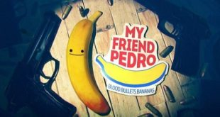 My Friend Pedro game