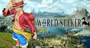 One Piece World Seeker game