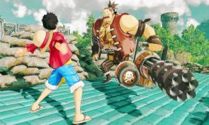 One Piece World Seeker pc game full version