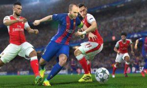 Pro Evolution Soccer 2019 for windows 7 full version