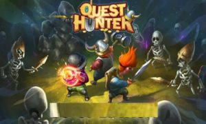 Quest Hunter game