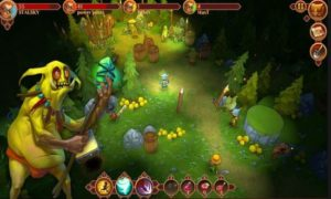 Quest Hunter game for pc