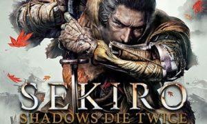 Sekiro Shadows Die Twice game