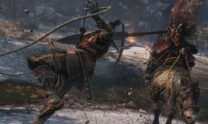 Sekiro Shadows Die Twice game for pc