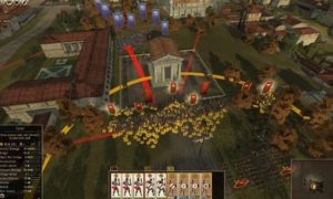 Total War Rome II game free download for pc full version