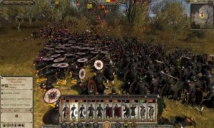 Total War Rome II pc download